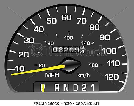 Odometer Clipart Vector Graphics. 963 Odometer EPS clip art vector.