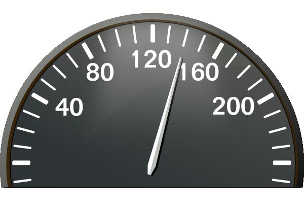Odometer Clipart.