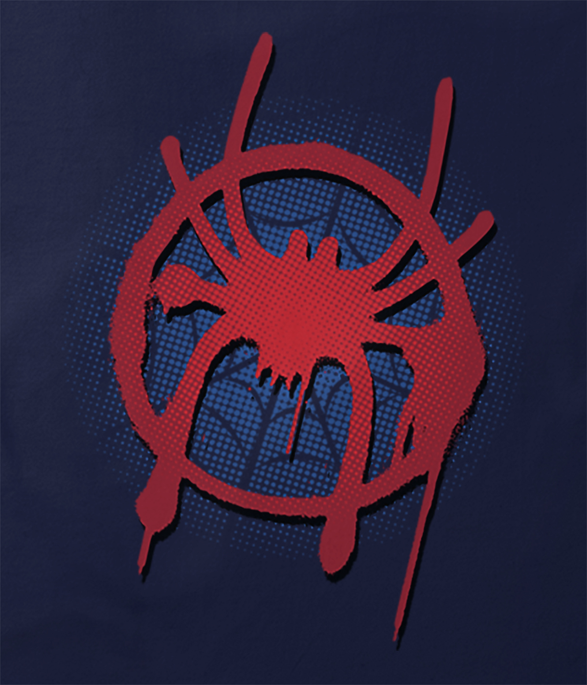 Spiderman Womens T.