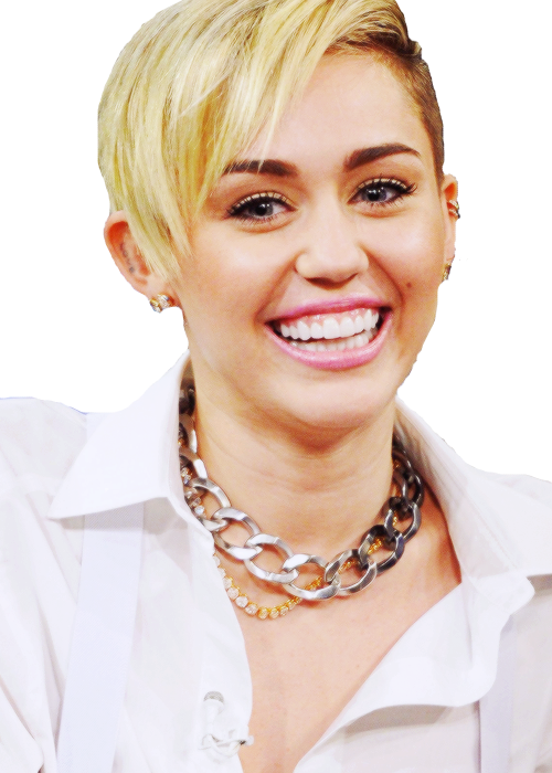 Miley clipart.