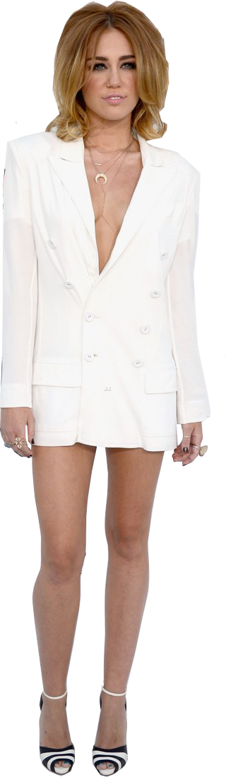 Miley Cyrus PNG.* by Pao.