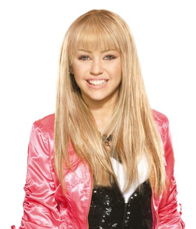 Free Disney Hannah Montana Clipart and Disney Animated Gifs.