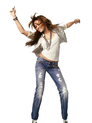 Miley cyrus clipart.