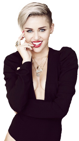 Download Free png Miley Cyrus Png by DaiuHoran.