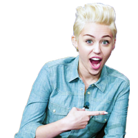 Download Miley Cyrus Free PNG photo images and clipart.
