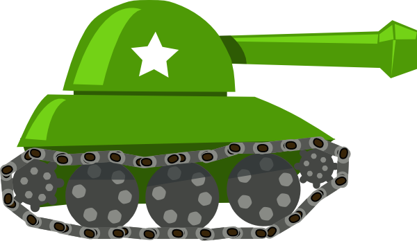 Tank Clip Art Free.