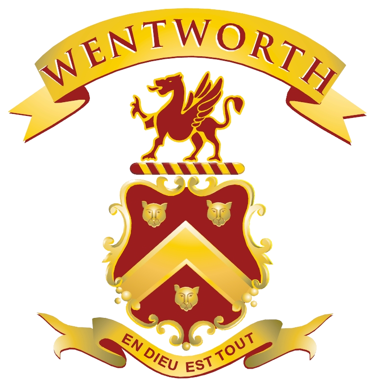 Wentworth Military Academy & College.