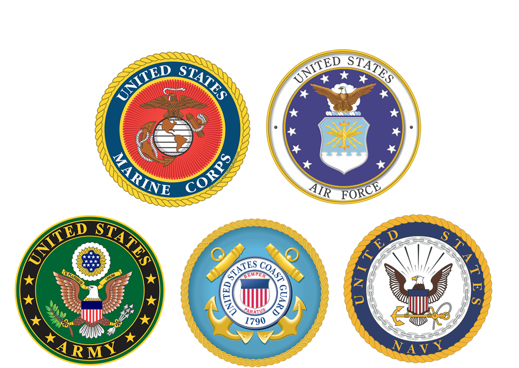 Military branch Emblem Clip art Army.