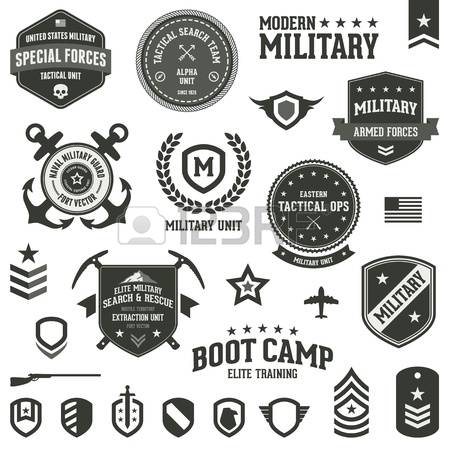 1,366 Military Camp Stock Vector Illustration And Royalty Free.
