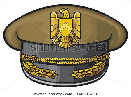 Army Cap Stock Photos, Royalty.