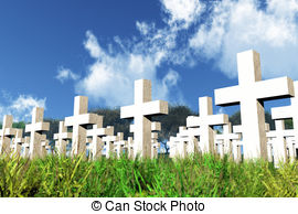 Military cemetery Illustrations and Stock Art. 180 Military.