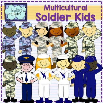 Army Clipart Worksheets & Teaching Resources.
