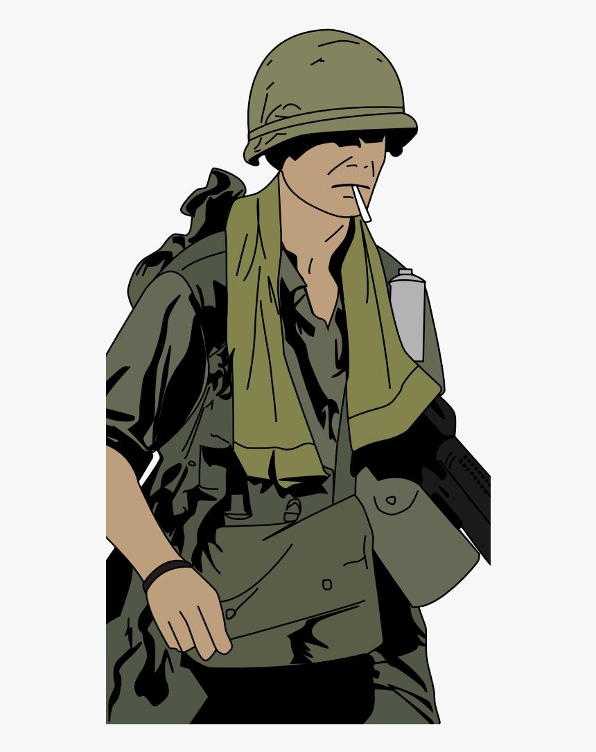 Military Clipart Transparent.