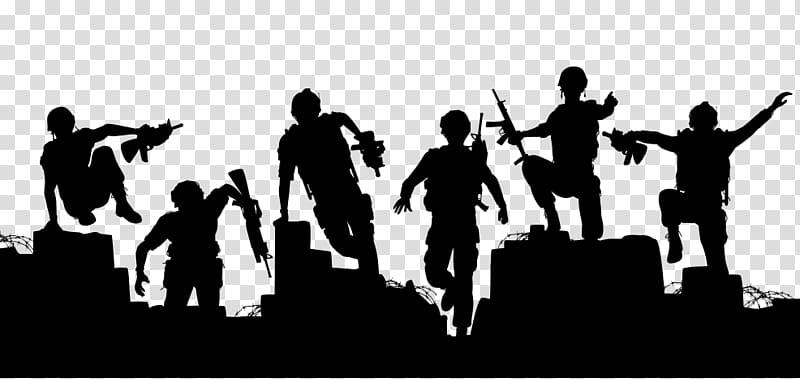 Soldier Military , Soldier transparent background PNG.