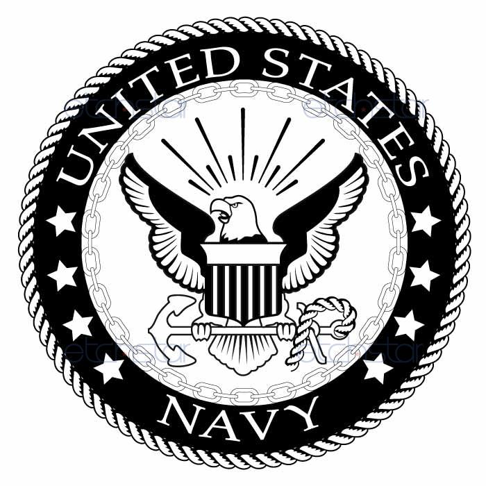 Military Emblems Clipart Free.