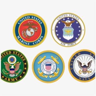 Air Force Clipart Military Emblem.