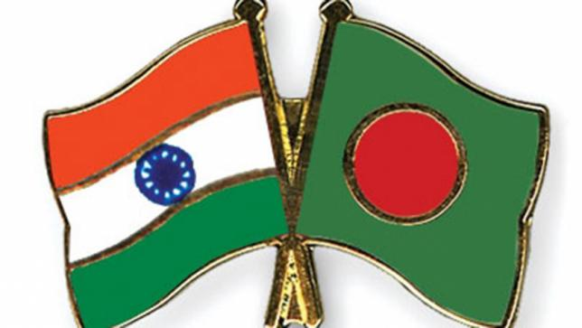 Bangladesh, India joint military exercise from Nov 5.