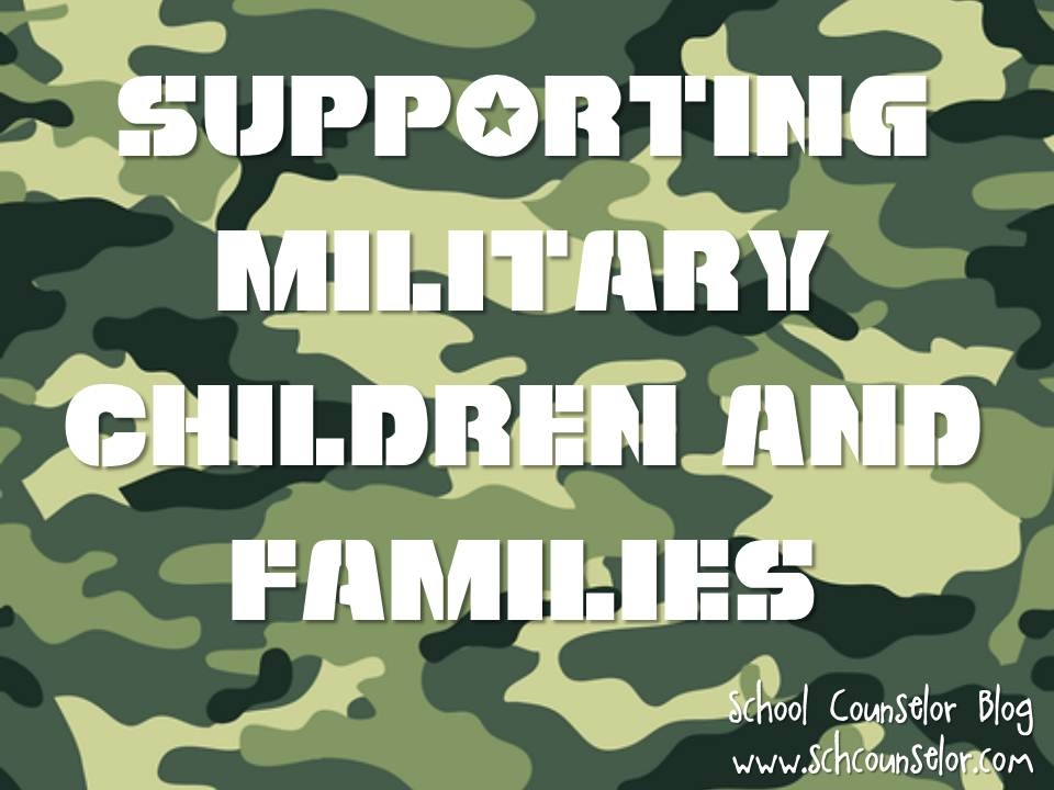 Military Family Clipart.