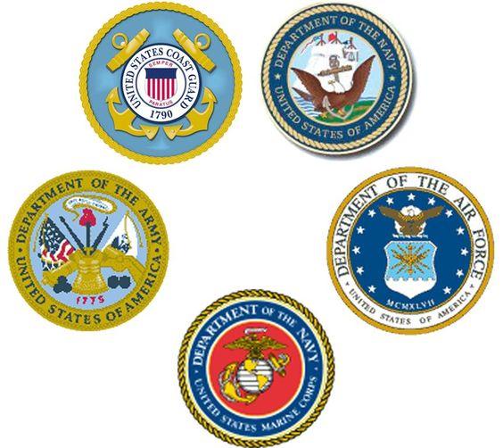 VFW Emblem Clip Art.
