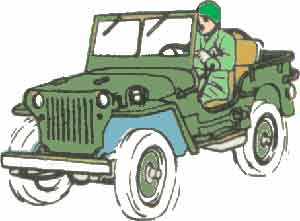 Free Jeep Gifs, JPEGs, Icons and other Clip Art Resources from.