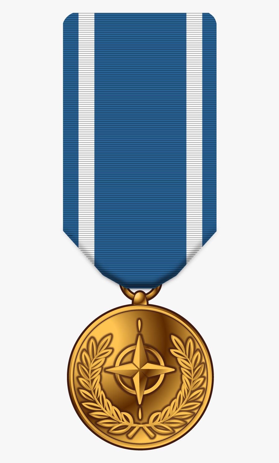 All Military Medals No Background , Free Transparent Clipart.