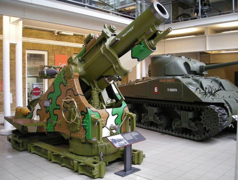Imperial War Museum.