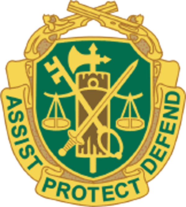 Military Police Corps (United States).
