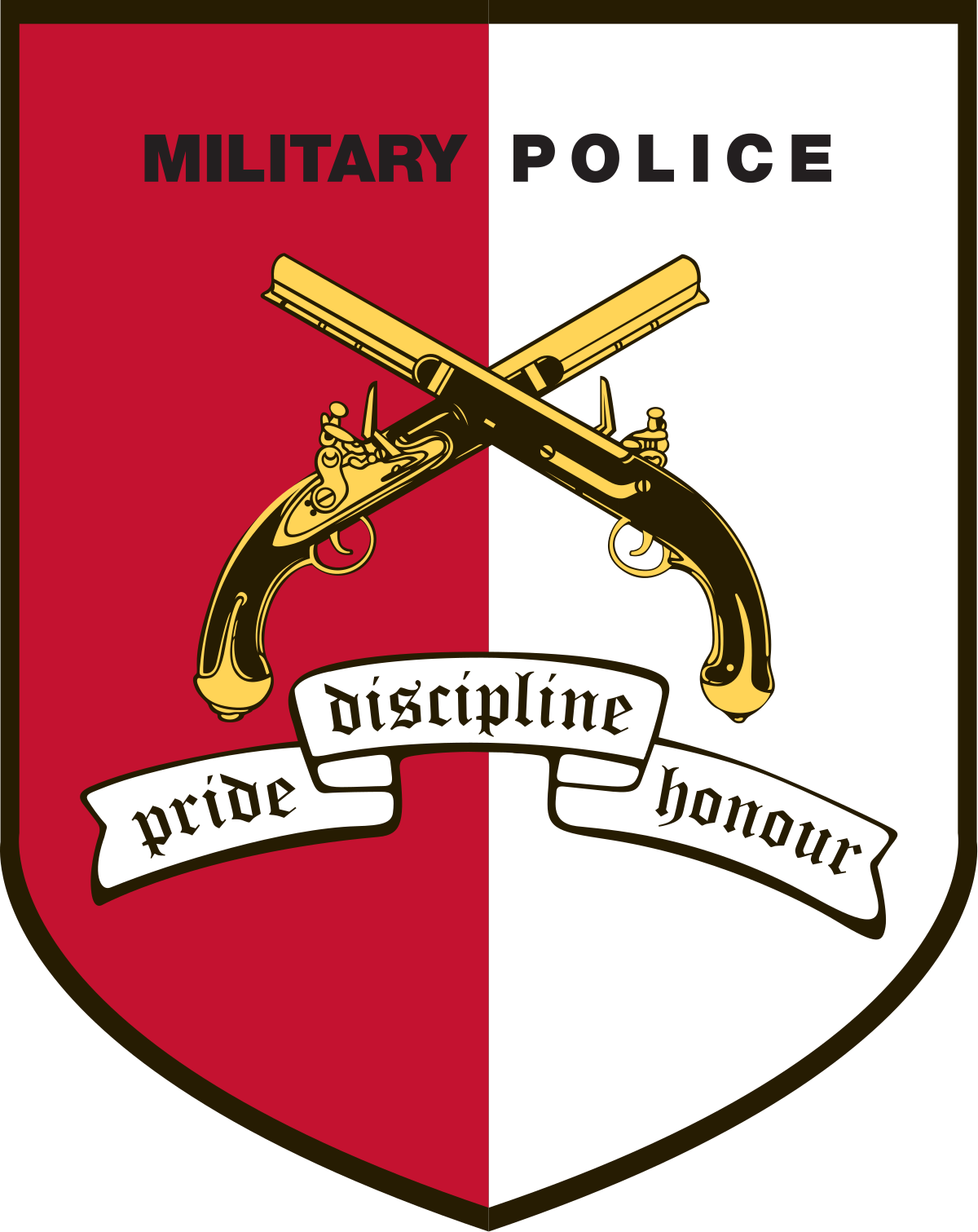 Singapore Armed Forces Military Police Command.