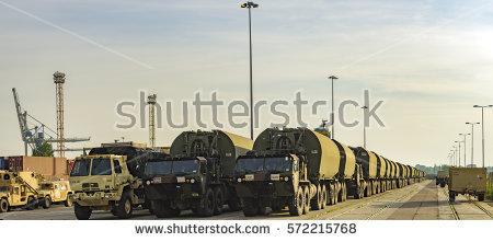 Military Base Stock Photos, Royalty.