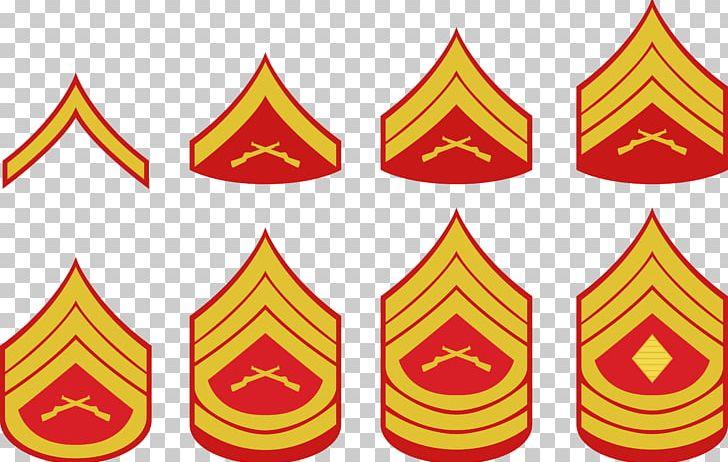 United States Marine Corps Rank Insignia Military Rank.