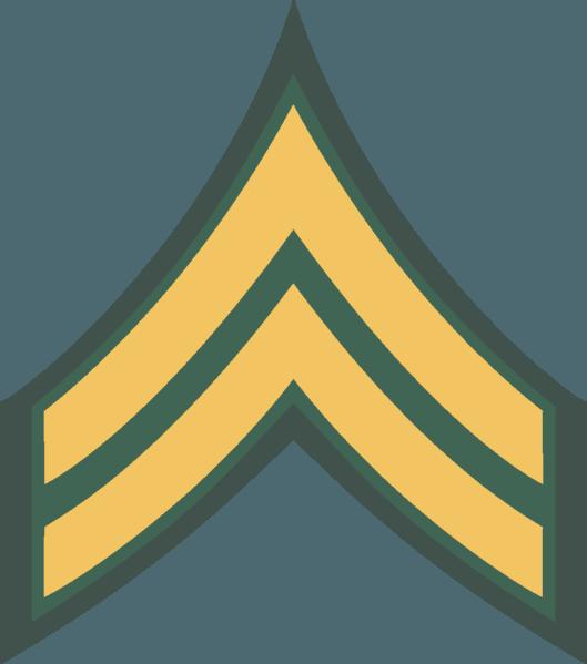 US Military Ranks.