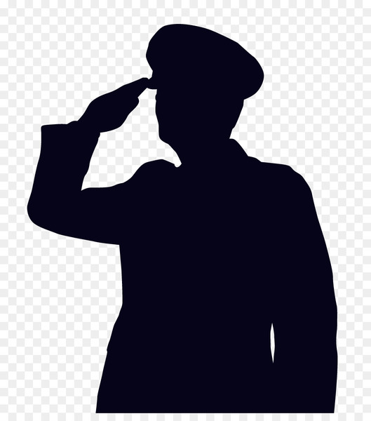 Soldier Salute Military Army Clip art.