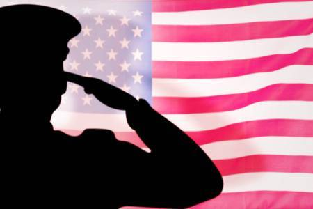 Military salute clipart 3 » Clipart Portal.