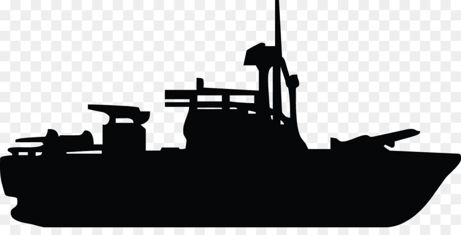 Ship Cartoon.