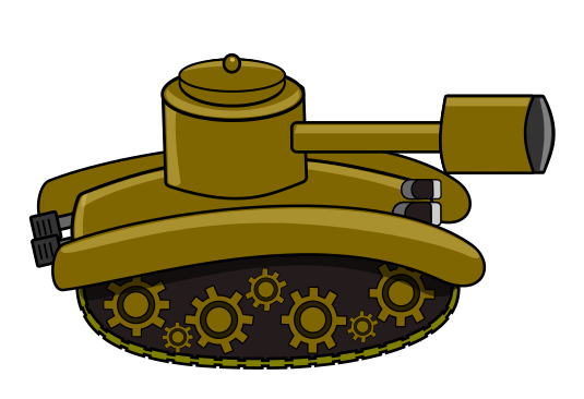 Free to Use & Public Domain Military Clip Art.