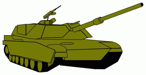 Tanks Clipart.