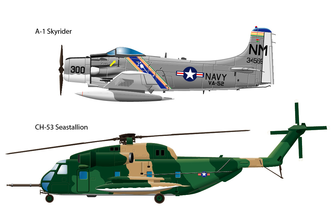 Military transport aircraft clipart #15