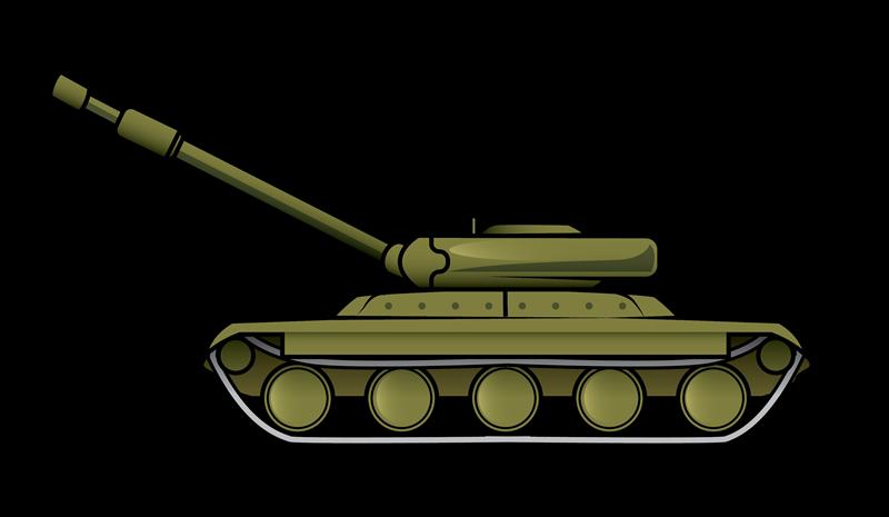 Free to Use & Public Domain Tanks Clip Art.