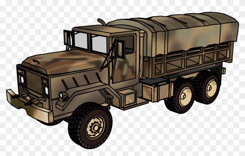 Car Military Vehicle Clip Art Transprent Png Ⓒ.