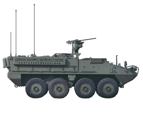 Military vehicle clipart.