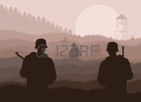 595 War Zone Stock Vector Illustration And Royalty Free War Zone.