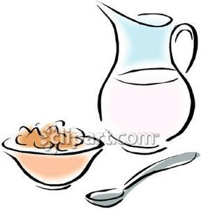 Cereal Bowls Clipart (71+).