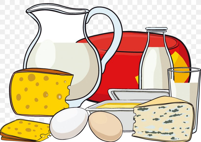 Milk Bottle Dairy Product Clip Art, PNG, 1000x707px, Milk.