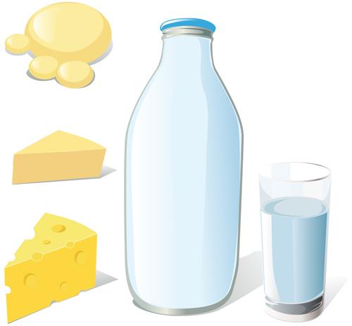 Cheese clipart milk cheese, Cheese milk cheese Transparent.