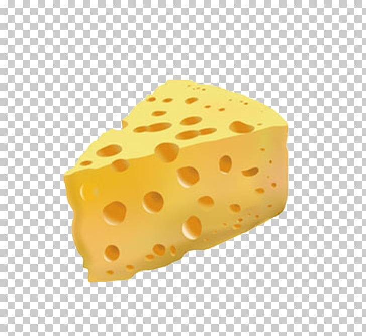 Milk Gruyxe8re cheese , Yellow cheese PNG clipart.