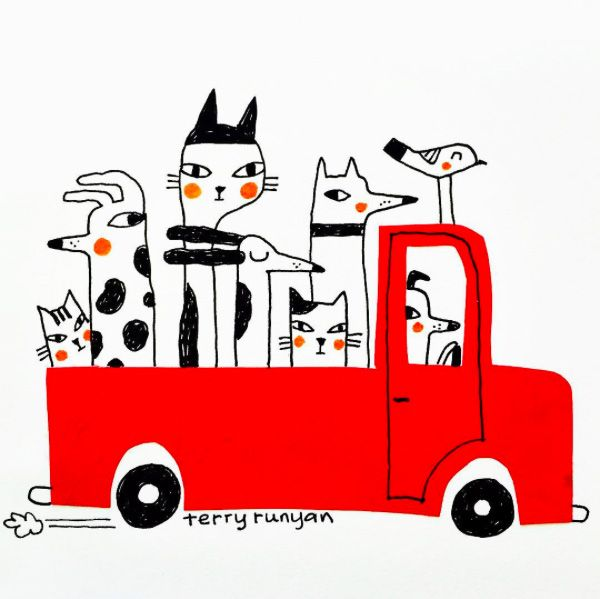 1000+ ideas about Car Illustration on Pinterest.