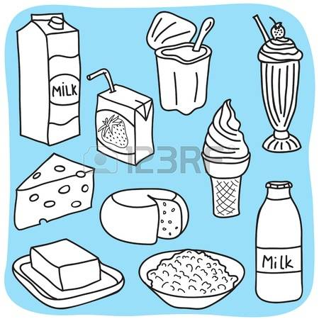 6,636 Milk Shop Stock Vector Illustration And Royalty Free Milk.