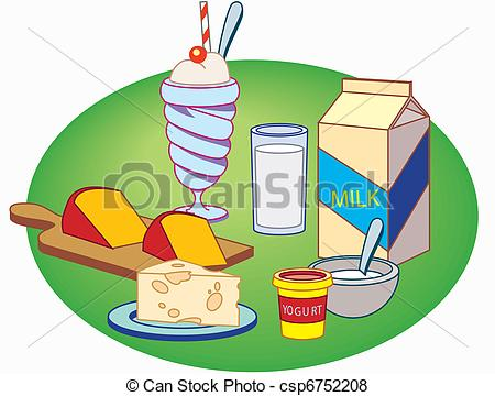 Milk products Clipart Vector Graphics. 11,018 Milk products EPS.
