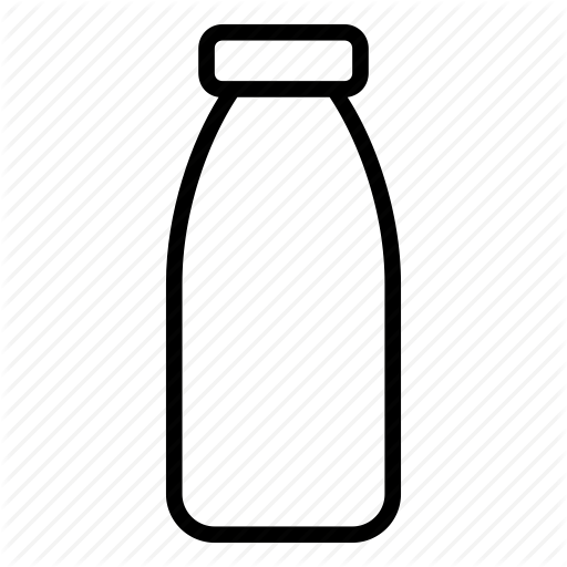 milk bottle clipart clipground House Clip Art Black and White Confirmation Clip Art Black and White
