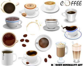 Cafe clip art.